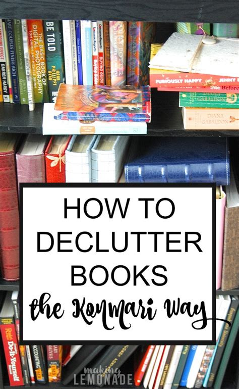 cluttered mess to organized success workbook declutter and organize your home and with 100 checklists and worksheets plus free downloads books how to declutter books magazines the konmari way
