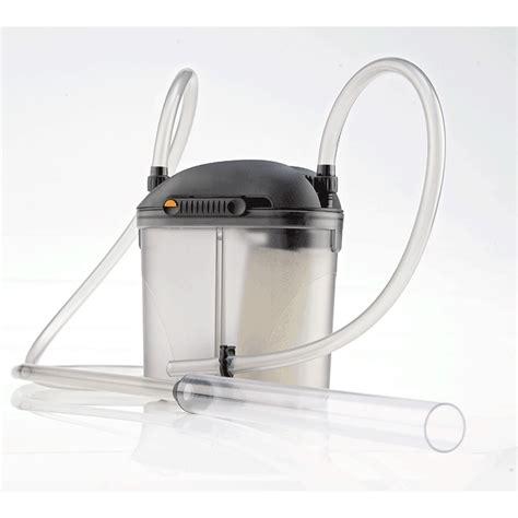 Gravel Vaccum gravel cleaner for aquarium 501 cleaning vacuum fish tank water filter ebay