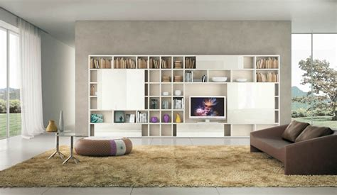 Shelf Units For Living Rooms by Shelving Units
