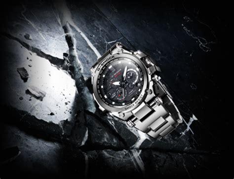 Jam Tangan G Shock Gst 201 mtg s1000bd 1a mt g g shock penunjuk waktu casio