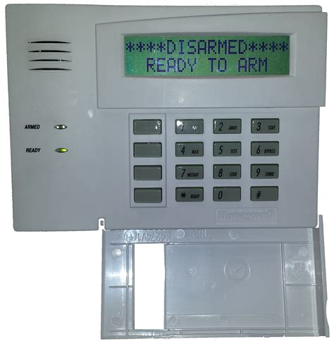 Alarm Honeywell tech tips enable disable the keypad chime on honeywell