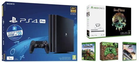 offerte console offerte console videogiochi per il prime day 2018 leganerd