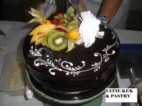 youtube membuat kek cara membuat kek coklat dengan mudah walaupun anda quot zero