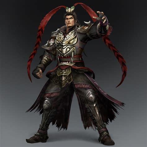 Dynasty Warrior Koei Lubu image lubu dw8 jpg the koei wiki dynasty warriors