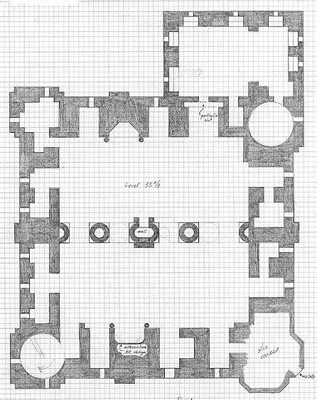 castle floor plans minecraft 17 images about minecraft blueprints on pinterest free