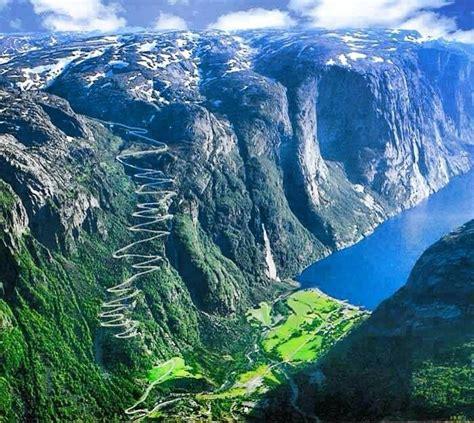 Scandinavian by Norway Scenery Pinterest