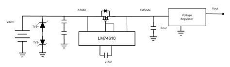 protection diode for mosfet design a circuit for polarity protection the wheel blogs ti e2e community