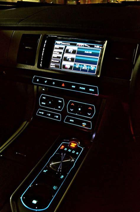 Jaguar Xf Interior Lights Review Assembled In India Jaguar Xf 2 2 Diesel