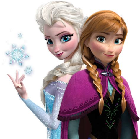 film elsa and anna new disney quot frozen quot books reveal new character images