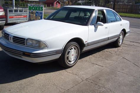 800 eighty eight 1991 oldsmobile eighty eight royale information and