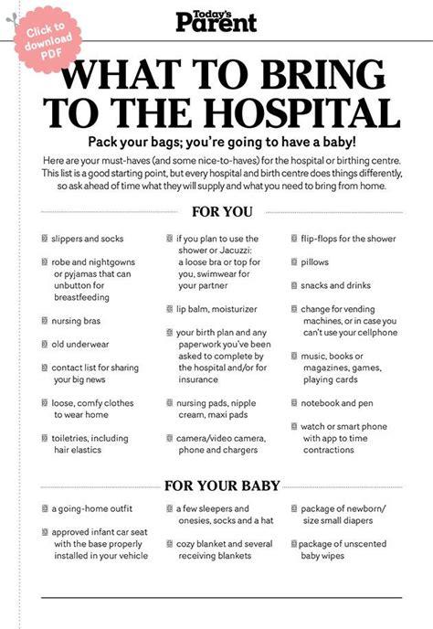 my parentimes printable checklists 9 babys layette best 25 baby essential list ideas on pinterest hospital