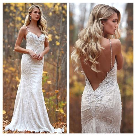 Hochzeitskleid Mittellang by 1000 Images About Wedding Dresses Sle Sale Felichia