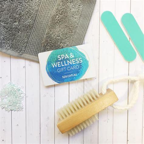 Spa And Wellness Gift Card Australia - win a 100 spa wellness gift card thanks to spa com au