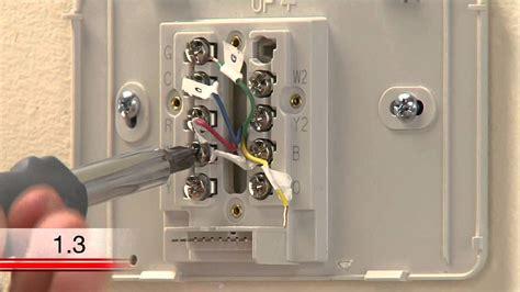 wiring diagram for honeywell th8320u1008 heil furnace
