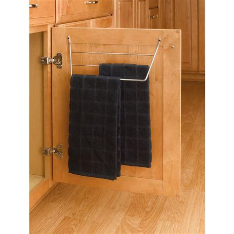 Organizer For Kitchen Cabinets 17 examples of towel holder make the most of your kitchen