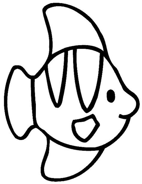 fish coloring page with scales 55 best fish images on pinterest coloring fish and scale