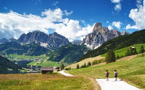 in italia migliori sentieri trekking in italia