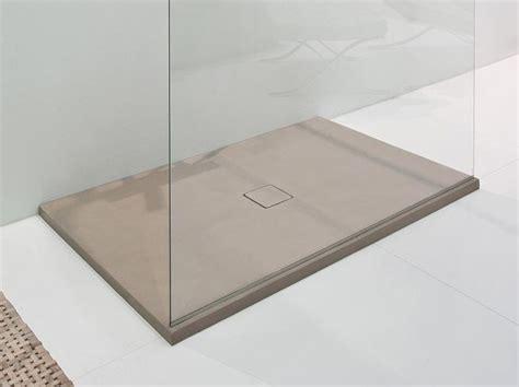 piatti doccia slim piatto doccia rettangolare su misura slim collezione syn