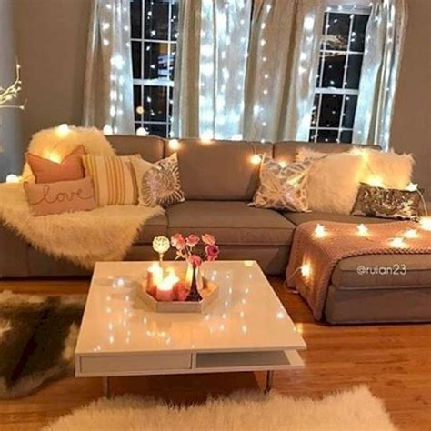 how to decorate an apartment living room best 25 cozy home decorating ideas on