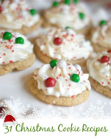 31 christmas cookie recipes coloring gluten free and xmas