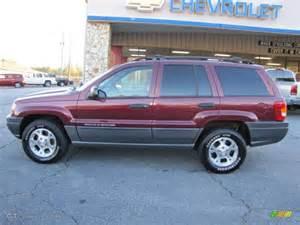 pearl 2001 jeep grand laredo exterior