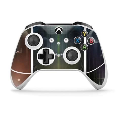 skin force manette xboxone  microsoft