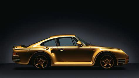 Porsche Exclusive by Porsche Exclusive Begehrte Exemplare
