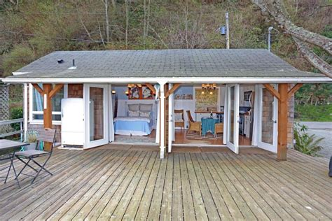 house plans beach cottage tiny beach cottage on camano island small house bliss