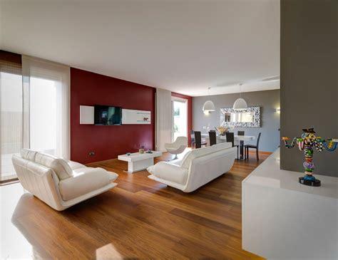 idee soggiorni moderni colore pareti soggiorno cambiare stile senza spendere