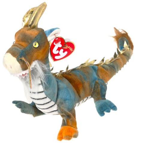 Zodiac Beanie Babies | ty beanie babies zodiac dragon