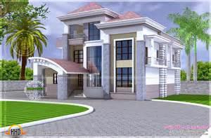 north indian unique floor plan kerala home design and
