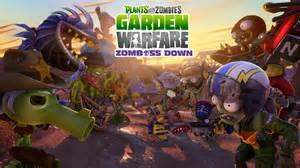 Garden Of Vs Hefty New Chunk Of Plants Vs Zombies Garden Warfare Dlc