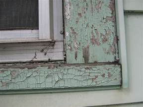 lead paint about the house nh