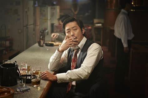 film gangster wanita korea modern korean cinema jopok week top 10 korean gangster films