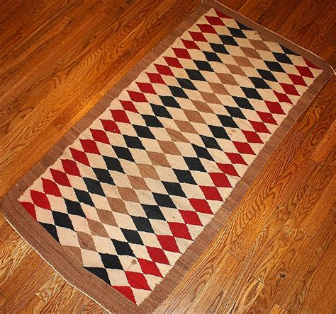 hopi indian rugs handmade american navajo rug 1920s for sale at pamono
