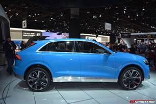 Q8 Audi Detroit 2017 Audi Q8 Concept Gtspirit