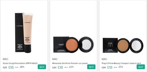 Mac Makeup Sles by Mac Make Up Sale With 25 Clare With The Hair