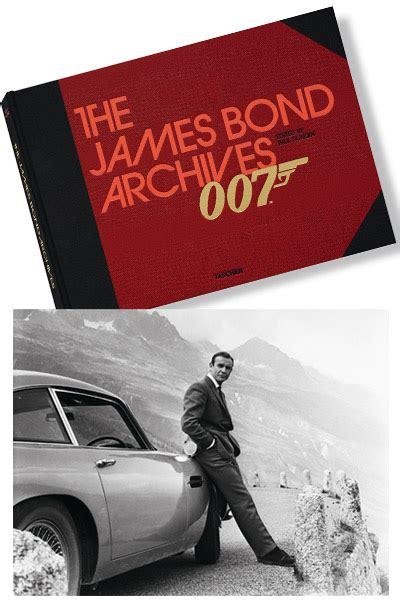libro the james bond archives el libro de los mit 243 manos 193 lbumes telva com