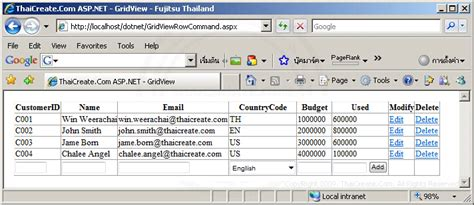 tutorial asp net gridview blog posts neederogon