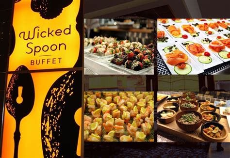 wicked spoon las vegas buffet do vegas deals