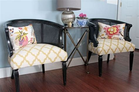 Upholstery Tutorial Chair - back chairs upholstery tutorial diy design and