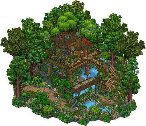 buy a tree house jungle treehouse by cutiezor on deviantart