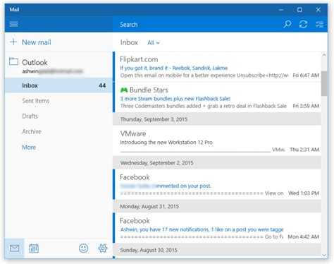 Calendar App Not Syncing How To Fix Windows 10 Mail App Not Syncing