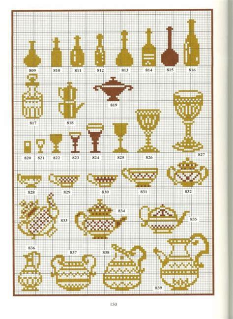 500 motifs pattern stitches techniques 1300 best images about diy fancy work cross stitch on
