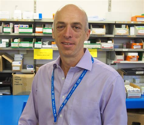 Chief Pharmacist new chief pharmacist appointed northern lincolnshire and