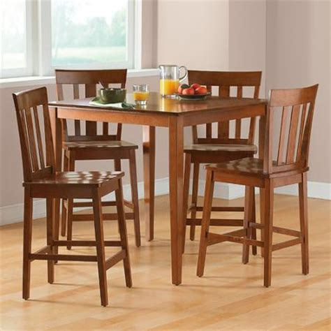 Walmart Kitchen Furniture Kitchen Furniture And Dining Room Sets Walmart