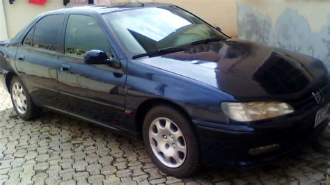 cheap used peugeot 2000 peugeot 406 used selling cheap at 350k autos nigeria