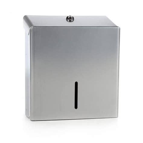 bathroom hand towel dispenser silver coated steel paper hand towel dispenser easy