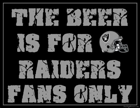 oakland raiders fan experience 17 best images about everything raiders on pinterest