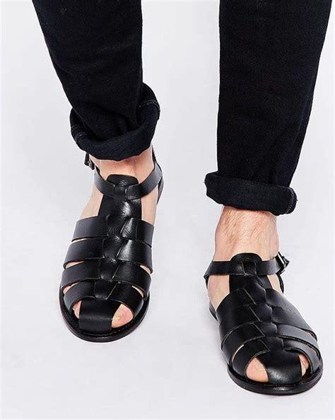mens leather gladiator sandals babylon gladiator sandals leather sandals mens by